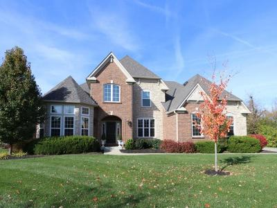 Single Family Home For Sale: 3800 Wild Cherry Way