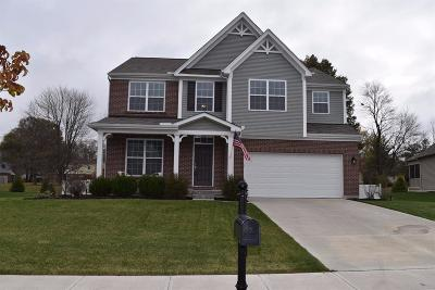 Clermont County Single Family Home For Sale: 4146 Durhams Crossing