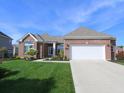 Clermont County Single Family Home For Sale: 4115 Roland Creek Drive