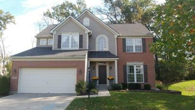 Single Family Home For Sale: 6045 Delicious Asha Court