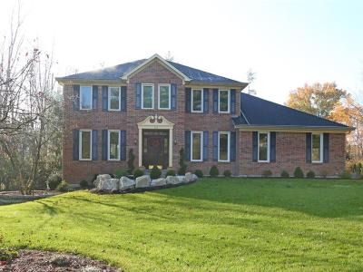 Clermont County Single Family Home For Sale: 315 Whispering Pines Drive
