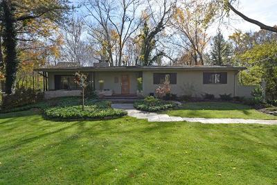 Single Family Home For Sale: 6267 Lilbur Lane