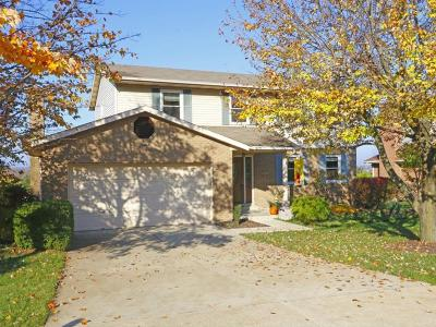 Single Family Home For Sale: 5616 Boehm Drive
