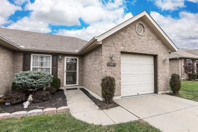 Single Family Home For Sale: 202 Lena Drive