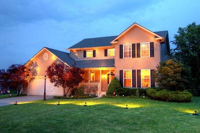Single Family Home For Sale: 5499 Selu Drive