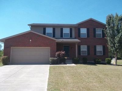 Single Family Home For Sale: 5531 Joanne Drive