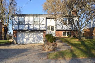 Single Family Home For Sale: 472 Grandin Avenue