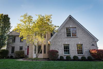 Hamilton County Single Family Home For Sale: 2905 Turpin Lake Place