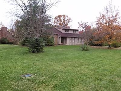 Single Family Home For Sale: 6951 Plumwood Court
