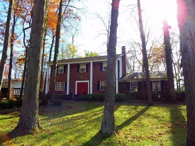 Single Family Home For Sale: 7751 Christine Avenue