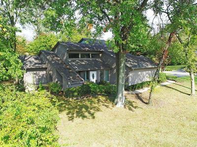 Hamilton County Single Family Home For Sale: 24 Carpenters Run Court