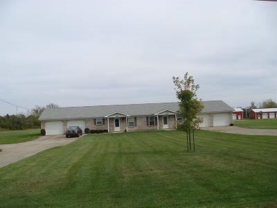 Multi Family Home For Sale: 3882 Kehr Road