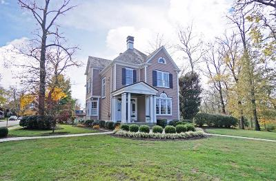 Single Family Home For Sale: 404 Mill Street
