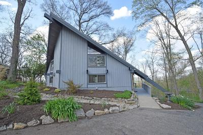 Anderson Twp OH Single Family Home For Sale: $350,000