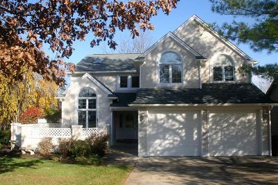 Lawrenceburg Single Family Home For Sale: 20422 Matterhorn Drive