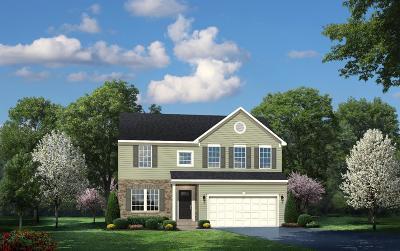 Single Family Home For Sale: 5748 Spencer Terrace