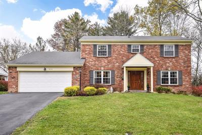 Single Family Home For Sale: 5931 Bayberry Drive