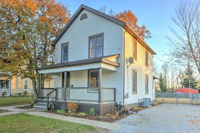 Adams County, Brown County, Clinton County, Highland County Single Family Home For Sale: 776 Fife Avenue