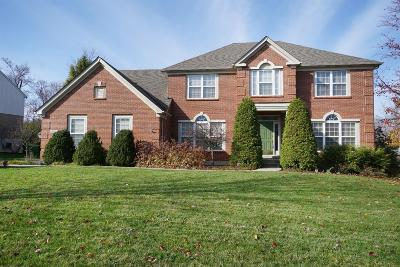 Clermont County Single Family Home For Sale: 1065 Westchester Way