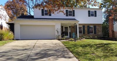 Single Family Home For Sale: 1716 Eastwind Court