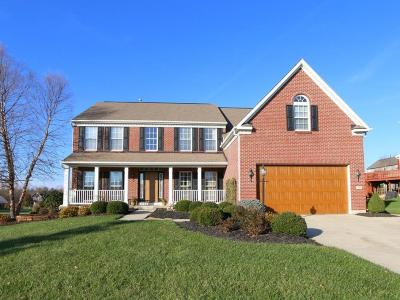 Single Family Home For Sale: 7348 Airy View Drive