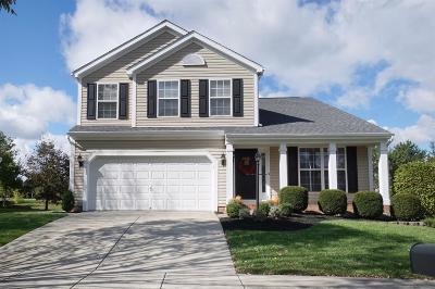 Single Family Home For Sale: 7713 Alexandra Drive