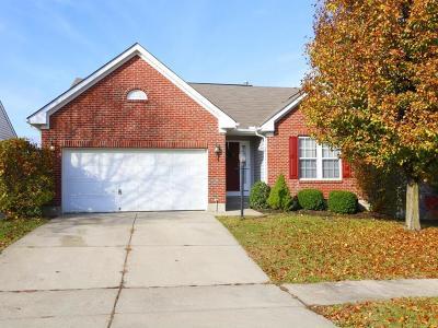 Single Family Home For Sale: 5215 Appaloosa Circle