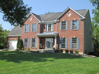 Single Family Home For Sale: 3269 Range Court