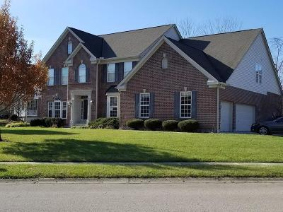 Warren County Single Family Home For Sale: 275 Woodstone Way