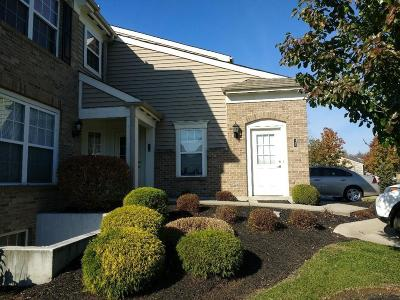 Harrison OH Condo/Townhouse For Sale: $122,900