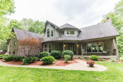 Clermont County Single Family Home For Sale: 4231 Peace Haven Lane