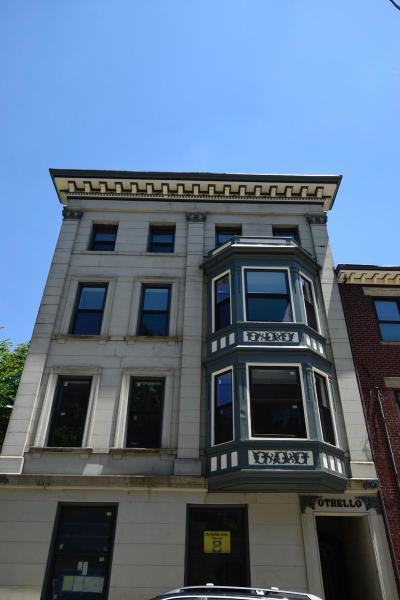 Hamilton County Condo/Townhouse For Sale: 1308 Broadway Street #3