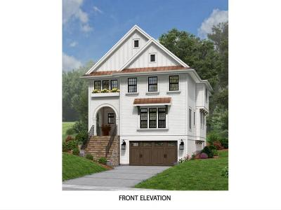 Hyde Park Single Family Home For Sale: 3319 Menlo Avenue