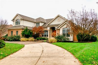Butler County Single Family Home For Sale: 7532 Wetherington Drive