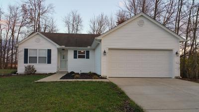 Adams County, Brown County, Clinton County, Highland County Single Family Home For Sale: 521 South Mill Street