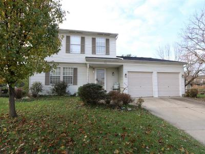 Harrison OH Single Family Home For Sale: $179,900