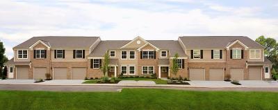 Harrison Condo/Townhouse For Sale: 462 Heritage Square #13202