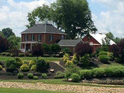 Highland County Single Family Home For Sale: 4205 Certier Road