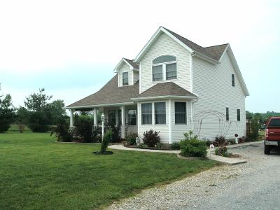 Bratton Twp OH Single Family Home For Sale: $159,900