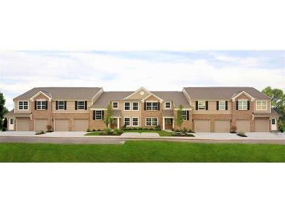 Harrison Condo/Townhouse For Sale: 450 Heritage Square #13201