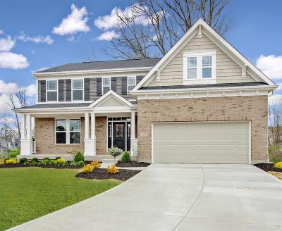 Clermont County Single Family Home For Sale: 1202 Traditions Turn