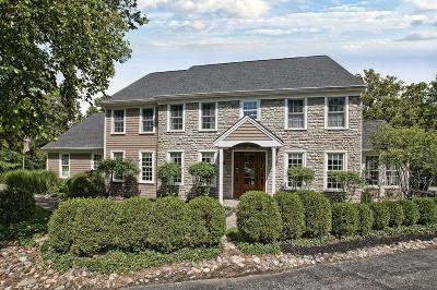 Single Family Home For Sale: 6148 Kenwood Road