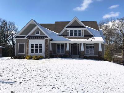 Single Family Home For Sale: 6663 Rollaway Road