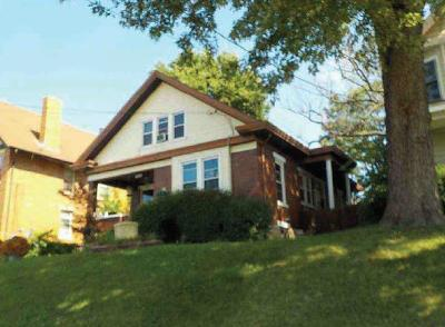 Norwood Single Family Home For Sale: 2306 Norwood Avenue
