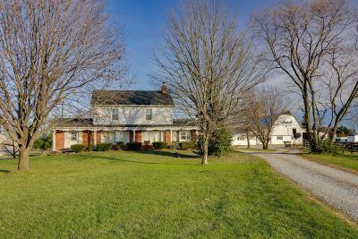 Warren County Single Family Home For Sale: 5874 Hathaway Road