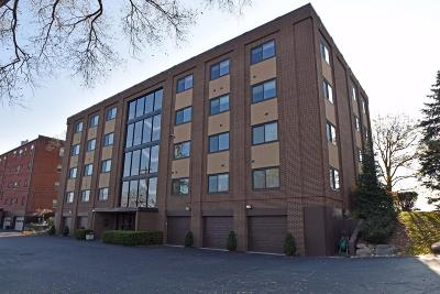 Hamilton County Condo/Townhouse For Sale: 3126 Ononta Avenue #4