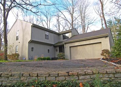 Hamilton County Single Family Home For Sale: 5 Stoney Creek Drive