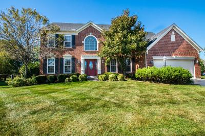 Warren County Single Family Home For Sale: 4151 Westminster Way