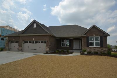 Butler County Single Family Home For Sale: 5320 Mariners Way