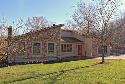 Clermont County Single Family Home For Sale: 1565 Fay Road